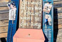Memorial Loved Ones at Weddings