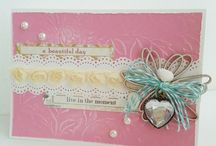 Greeting Cards / All about cards!!
