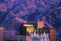 Utah - land where my father's died!