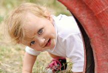 Toddler Life / by Tara Olsen