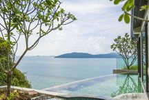 Hotels in Paradise