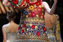 Dolce & Gabbana Spring 2016.