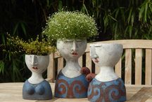 Sculpture Ideas for Spring