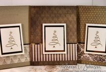 Christmas  / Ideas for decorations and inspirations for Christmas