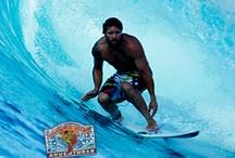 Destination Nosara Beach / A surfer beach that is also family friendly on the Nicoya Peninsula, Costa Rica.