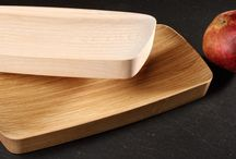 Serving trays | Vassoi