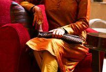 Indian office wear