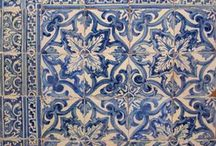 Marokko Sisustus