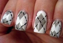 Nails / by Nina Crucitti