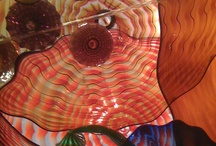 Chihuley / by Evelyn Jensen