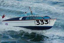 Boats / Motor / Fairey