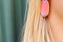 jewelry / by Jessica Hope