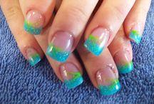 Nails / by Kelly Copeland