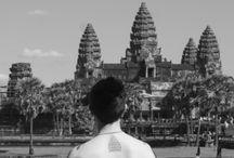 Tattoo You: Travel Tattoos / Travel marks your soul and, sometimes, your skin.  From Sacred to Tribal, global to personal, a collection of travel tattoos, and the stories they tell.