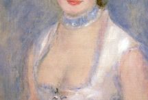 Renoir Pierre-Auguste impressionisti