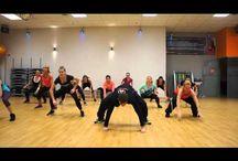 Me paso el día bailando / Bailes, coreografías, etc. para aprender, para divertirte!