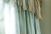 Curtains / by Cathy Jordan