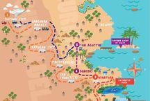 Infographics (Wander PH) / www.journeyfreaks.com