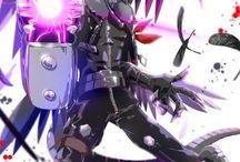 Beelzemon - Digimon
