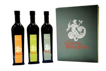 Extra Virgin Olive Oil - Ristorante Branciforte / Our extra-virgin olive oil: Nocellara, Biancolilla and Nocellara - Biancolilla.