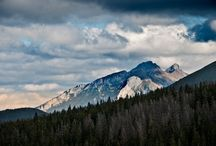 Mountains photos / Tatry