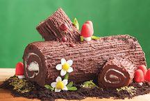 tortas /tronco