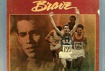 Running Brave (1983) / The story of Billy Mills, the American Indian that came from obscurity, to win the 10,000 meter long distance foot race in the Tokyo Olympics.