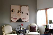 Nesting / Styles & Decor ideas for the home / by Rachel Rachel