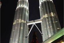 """Malasia / """"Todo en uno…selvas, islas paradisiacas y una gran ciudad"""" #Malasia"""