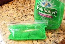 Liquide Lave-Vaisselle