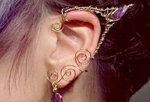 Ear Jewelye