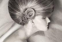 Model Army Hair Stylists