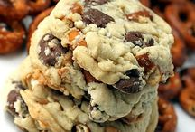 Cookies, Candies & Bars