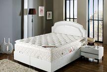 Yatak Baza ve Başlıklar / Mobilya