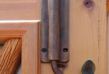 Custom Designed Locks