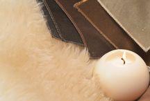 sfumature di brown / Interiors - homestaging - colours