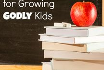 Parenting Resources / Parenting resources to help you raise godly young men and women.