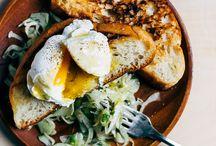 Breakfast Recipes / by Irina Gonzalez