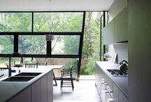 Live in kitchen/diner...the future / My new extension / by Cliona Molloy