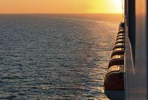 Kreuzfahrt / Bilder unserer Mittelmeer Kreuzfahrt im Jahr 2013