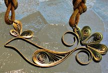 Paper Quilling Patterns / Learn how to quill paper with any of these paper quilling patterns! / by AllFreePaperCrafts