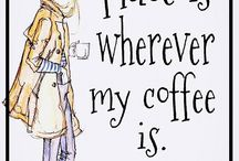 MyPassion-Coffee