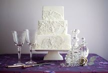 Let Them Eat Cake / Beautiful cake designs to get you inspired!