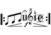Musica / La musica fa parte della mia vita da sempre, come l'aria che respiro. Mettici una nota bassa, aggiungici un fiato ed un poco di funk........ ed ecco comincia la magia.