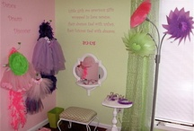 Addie's room / by Vivian Dyer