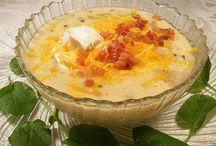 Recipes  / by Samantha DePalma