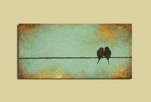 ART Animals - Birds