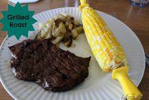 #Recipes That Moo / Beef recipes