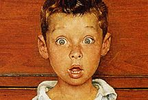 Norman Rockwell (1894-1978