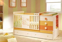 Kids rooms / Ideas for kids and babies rooms,